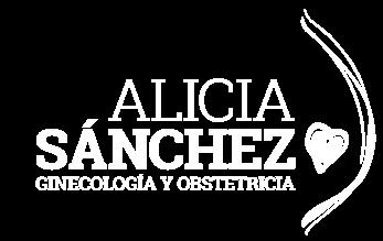 logo Alicia Sánchez